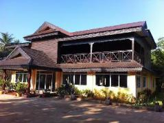 Hotel in Pakse | Villa Laoyouth Guesthouse