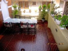Hotel Half Moon | Nepal Budget Hotels