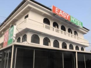 EASY CRYSTAL HOTEL