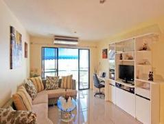 Villa Germania Whirl Pool Apartment Thailand