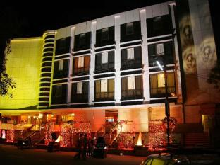 Hotel Apex Intercontinental