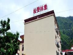 Jiuzhaigou Songzan Linkang Hotel | Hotel in Jiuzhaigou