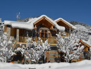 Tree Hill Cottages & Kanyal Villas