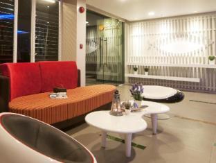 Ratana Apart-Hotel at Kamala Phuket - Lobby