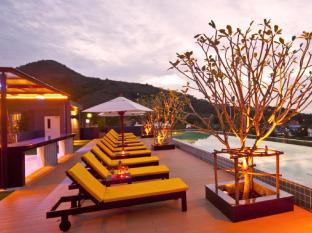 Ratana Apart-Hotel at Kamala Phuket - Rooftop Pool