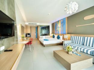 Ratana Apart-Hotel at Kamala Phuket - Golf Course