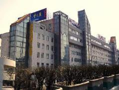 Motel 168 Shanghai South Railway Station Jinjiang Park Branch | Cheap Hotels in Shanghai China