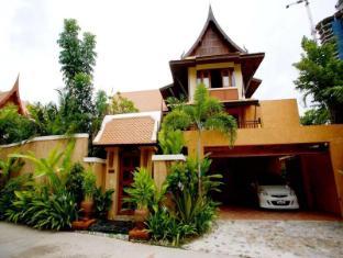 Dhala Wadi 1 Villa