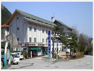 Goodstay Korea Motel