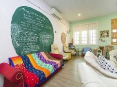 Cheap Hotels in Penang Malaysia   No. 8 Penang Old House
