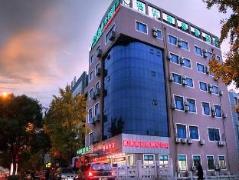 Green Tree Inn Suzhou Tongjing North Road Express Hotel | Hotel in Suzhou