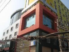 Hotel Marina Residency | India Budget Hotels