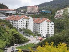 Sin's Holiday Rose Apartment | Malaysia Hotel Discount Rates