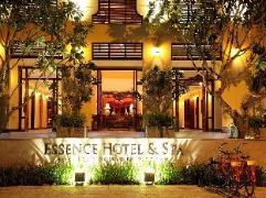 Essence Hoi An Hotel & Spa Vietnam