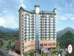 Hansol Oakvalley Resort (Ski Village) | South Korea Hotels Cheap