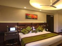 The JRD Luxury Boutique Hotel India