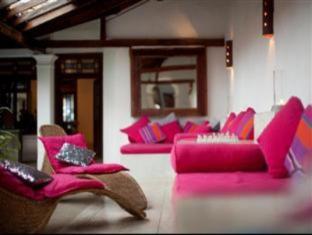 Seventy One Pedlar Street Villa