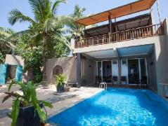 Hikks Villa | Sri Lanka Budget Hotels