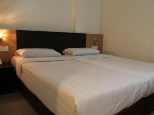 Hotel New Winner Kuala Lumpur - Standard Twin