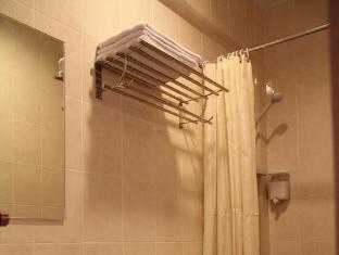 Hotel New Winner Kuala Lumpur - Bathroom