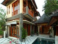 K-Villas Jimbaran Indonesia