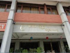 Hotel K.C. Residency