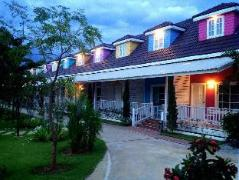 Chiangkhan Gallery Resort | Thailand Cheap Hotels