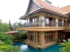 Dhala wadi 2 Villa | Thailand Cheap Hotels