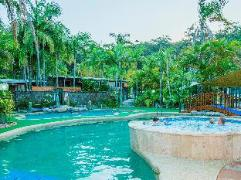 The Palms at Avoca Holiday Villas | Australia Budget Hotels