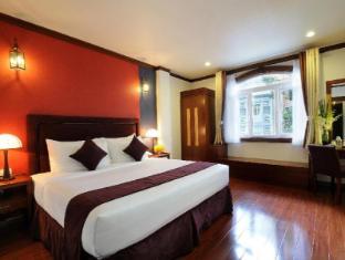 Mayflower Saigon Hotel managed by Asian Ruby Hotel