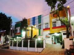 Sabda Guesthouse Indonesia