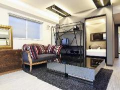 Hotel in Japan | One Third Residence Akasaka Service Apartment