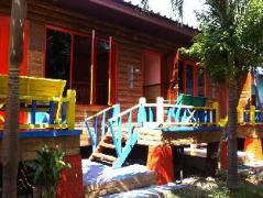 Black Marine Guest House | Thailand Cheap Hotels
