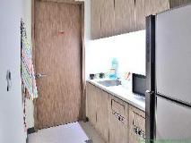 C U Hotel: kitchen