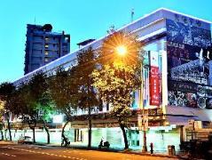 C U Hotel Taiwan