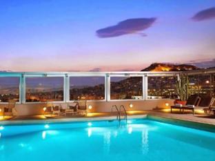 Divani Caravel Hotel Athens - Exterior