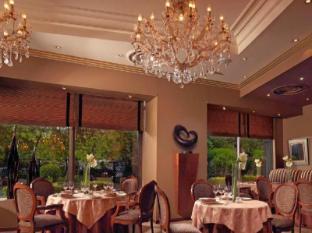 Divani Caravel Hotel Athens - Restaurant