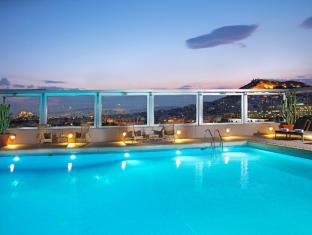 Divani Caravel Hotel Athens - Swimming Pool