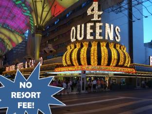Four Queens Hotel & Casino