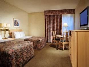 Riviera Hotel Las Vegas (NV) - Guest Room