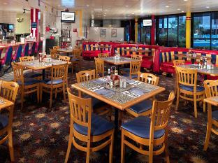 Riviera Hotel Las Vegas (NV) - Kady's Coffee Shop