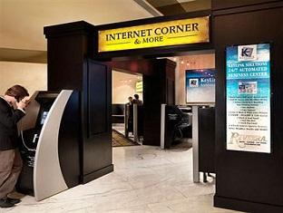 Riviera Hotel Las Vegas (NV) - Convention Hospitality Penthouse