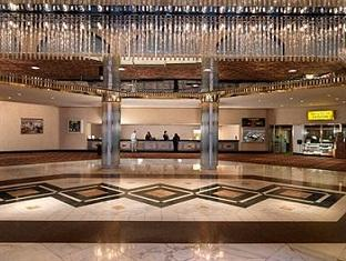 Riviera Hotel Las Vegas (NV) - Reception