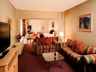 Riviera Hotel Las Vegas (NV) - Studio Suite