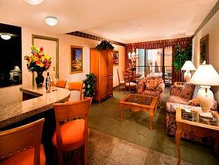 Riviera Hotel Las Vegas (NV) - One Bedroom Suite
