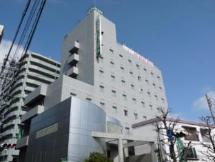 南福冈绿色酒店