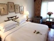 Luxe Suite - Kingsize Bed