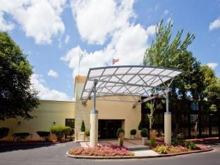 Holiday Inn Nashua Hotel