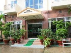 Minh Nguyet Hotel | Can Tho Budget Hotels