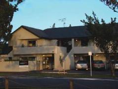 Stadium Motel   New Zealand Budget Hotels